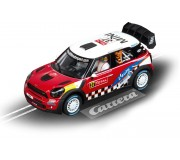 Carrera DIGITAL 132 30614 Mini Cooper Countryman WRC Daniel Sordo, No.37