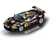 Carrera DIGITAL 132 30607 Ferrari 458 Italia GT2, GT Open 2011 No.3