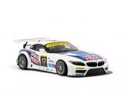 NSR 0001AW BMW Z4 Liqui Moly 24h Dubai 2011 n.17 - Team Engstler
