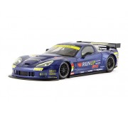"NSR 1150AW Corvette C6R Super GT 2012 series n.360 ""blue"" - AW King EVO3"