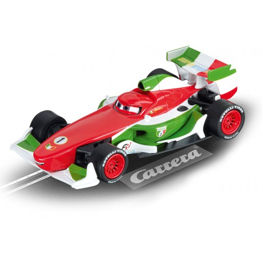 Carrera DIGITAL 132 30556 Disney/Pixar Cars Francesco Bernoulli