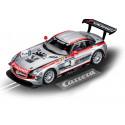 Carrera DIGITAL 132 30611 Mercedes-Benz SLS AMG GT3 Black Falcon, 24h Spa 2011 No.35