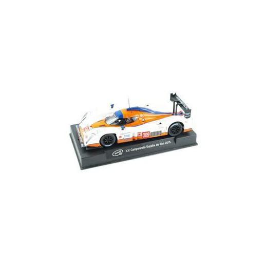 Slot.it SC31a Lola Aston Martin DBR1-2 XX Campeonato España de Slot 2015