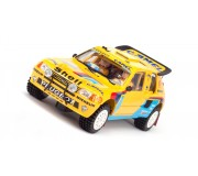 MSC MSC-7402 MINI All4 Racing Rally Dakar 2012 n.305