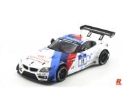 Scaleauto SC-6032R BMW Z4 GT3 24h Nurburgring 2013 n.19 Shubert Motorsport