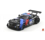 Scaleauto SC-6070R BMW Z4 GT3 24h Nürburgring 2013 n.20 Shubert Motorsport