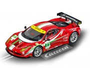 Carrera Evolution 27426 Ferrari 458 Italia GT2 2012, AF Corse No.71