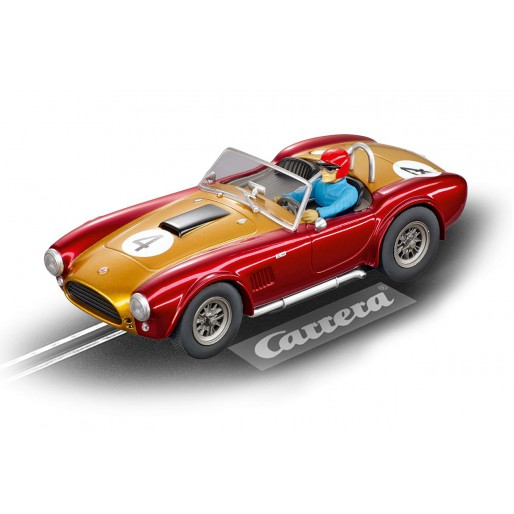 Carrera DIGITAL 132 30650 Shelby Cobra 289, Universal Memories
