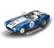 Carrera Evolution 27434 Shelby Cobra 289, No.21