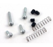 NSR 1239 Screws Full Kit for front clearance setup