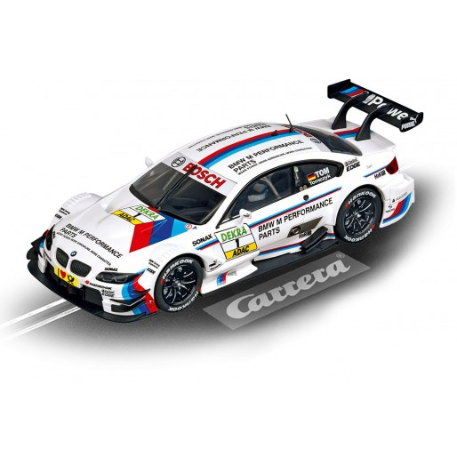 Carrera Evolution 27442 BMW M3 DTM, M.Tomczyk No.1