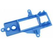 NSR 1241 Support Moteur EVO2 SOFT Bleu Inline