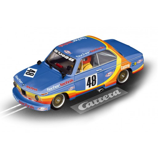 Carrera Evolution 27402 BMW 2002 Touringcar '76, No.48