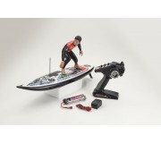 Kyosho RC SURFER 3 Readyset with KT-231P