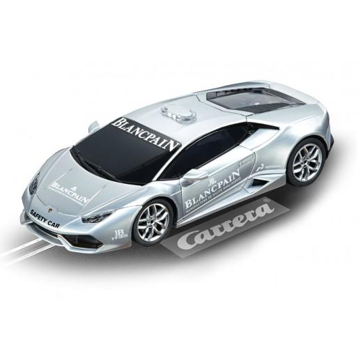"""carrera digital 132 30746 lamborghini huracán lp 610-4 """"safety car"""