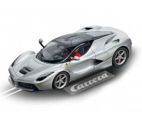 Carrera DIGITAL 132 30748 LaFerrari (aluminium mat)