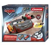 Carrera GO!!! 62385 Coffret Disney/Pixar - Carbon Drifters