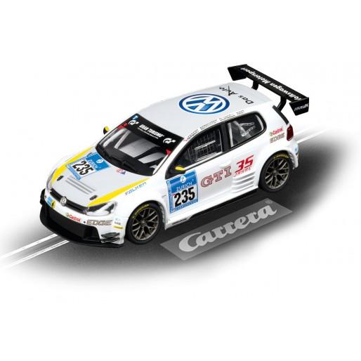 Carrera Evolution 27422 VW Golf24 24h Nürburgring 2011, No.235