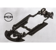 Scalextric C8546 Pro Chassis Ready (PCR) Underpan - Ford Sierra RS500