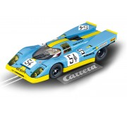 Carrera DIGITAL 124 23780 Porsche 917K Gesipa Racing Team, 1000km Nürburgring 1970 No.54