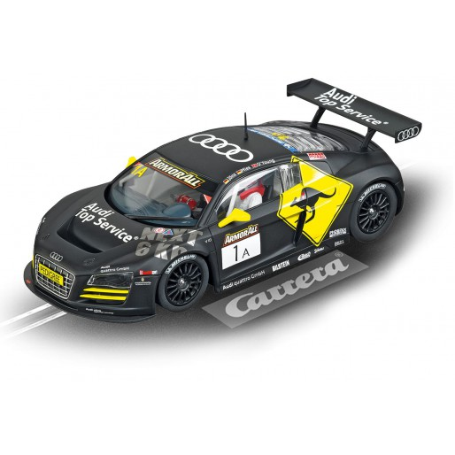 Carrera DIGITAL 124 23782 Audi R8 LMS Team Phoenix, Winner 12h Bathurst 2012 No.1A