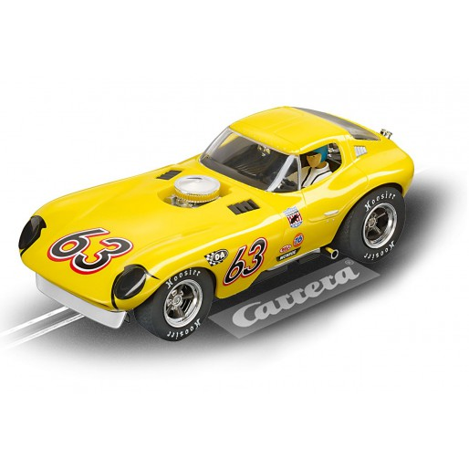 Carrera DIGITAL 124 23783 Bill Thomas Cheetah, No.63