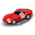 Carrera DIGITAL 124 23784 Ferrari 250 GTO, Rossfeldrennen 1963 No.77