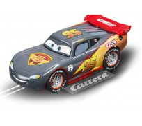 Carrera GO!!! 64050 Disney/Pixar Cars CARBON Lightning McQueen
