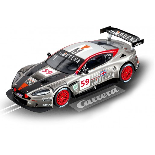 Carrera DIGITAL 124 23785 Aston Martin DBR9, Team Modena No.59