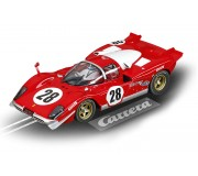 Carrera DIGITAL 124 23788 Ferrari 512S Berlinetta 1970, Daytona 24h No.28