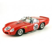 LE MANS miniatures Ferrari 250 TR61 n°10 Winner Le Mans 1961