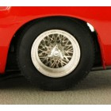 LE MANS miniatures Ferrari 250 TR61 n°10 Gagnante Le Mans 1961