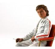 LE MANS miniatures Figurine 1/18 Jochen Rindt