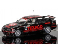 Scalextric C3738 Ford Sierra RS500 - BTCC, 1988 Brands Hatch