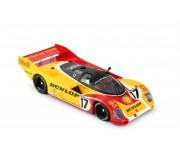 BRM Porsche 962C Dunlop n.17 - Team Porsche AG - 200 miles Norisring 1987