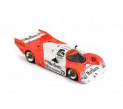 BRM Porsche 962C n.20 - Team Davey - 480Km Mexico 1990