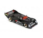 BRM Porsche 962C n.20 - Team Davey - Black Edition