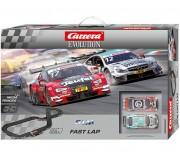 Carrera Evolution 25220 DTM Fast Lap Set
