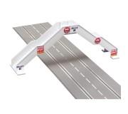 Carrera 21119 Pont pour piétons