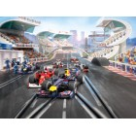 Carrera 21100 Grandstand