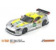 Scaleauto SC-6036R Dodge Viper SRT GTS-R 24h LeMans 2013 n.93 SRT Motorsport Team Viper -R- Anglewinder