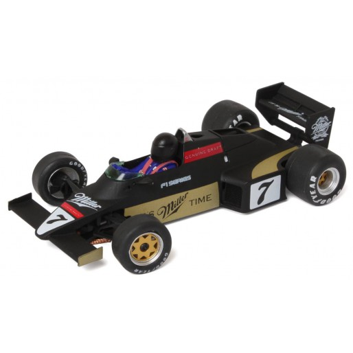 Flyslot 040302 Williams FW08C Miller Edition