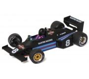 Flyslot 040301 Williams FW08C Martini Edition