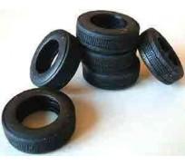 Flyslot 80022 Tyres Type 7 x6