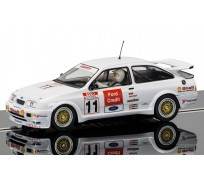 Scalextric C3781 Ford Sierra RS500 - BTCC, Brands Hatch 1990