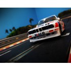 Scalextric C3782 BMW E30 M3 - BTCC 1991, Donnington