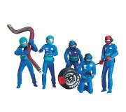 Carrera 21110 Mechanics Sauber
