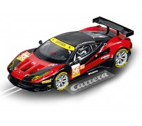 "Carrera DIGITAL 132 30743 Ferrari 458 Italia GT2 ""AT Racing No.56"""
