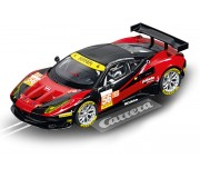 "Carrera Evolution 27511 Ferrari 458 Italia GT2 ""AT Racing No.56"""