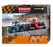 Carrera GO!!! 62393 Coffret Push'n Pass